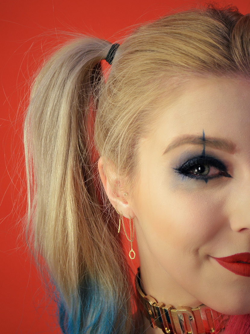 Tutorial-Harley-Quinn-Schminken-Blog-Belle-Melange-Beauty-12