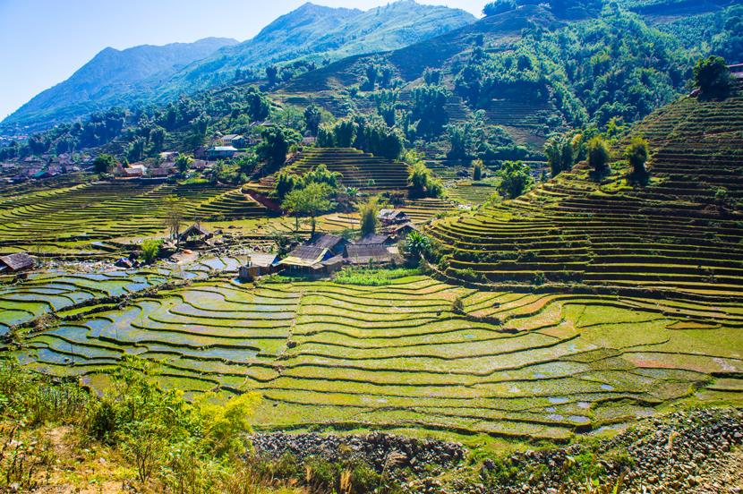 Trekking-Sapa-Vietnam-Rice-Terraces-BelleMelange-04