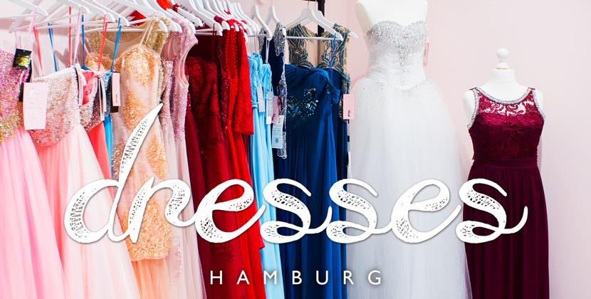 Buy A Dress Hamburg Belle Melange