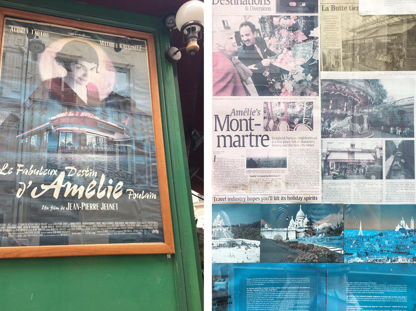 Paris Guide - Belle Mélange